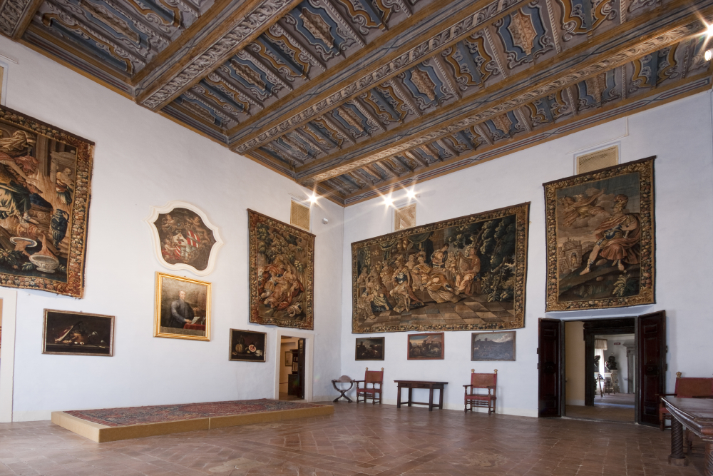 Museo e Palazzo Piersanti