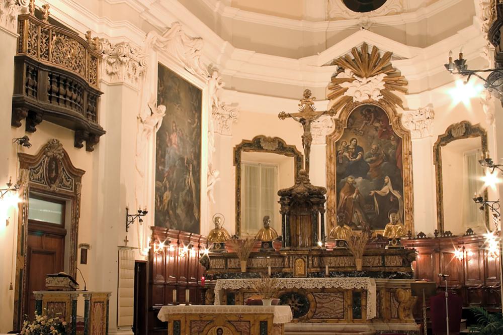 Chiesa di Santa Teresa