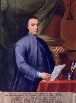 Venanzio Filippo Piersanti